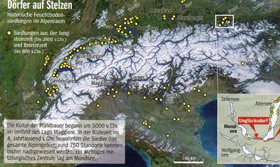 zsammenhang meeresspiegel grundwasser